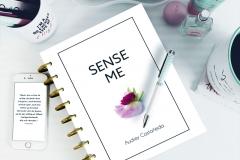 Sense-me – Audrey Castaneda
