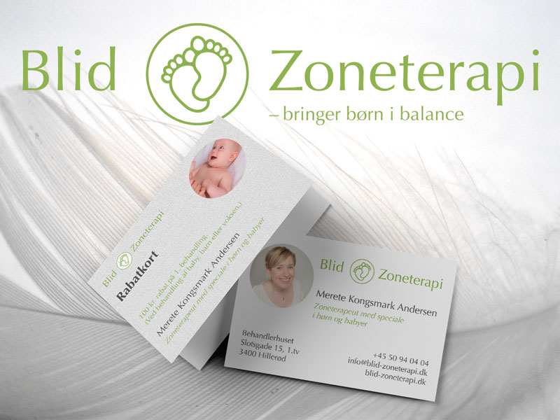 Blid Zoneterapi