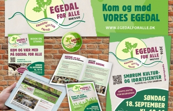 Egedal for alle messen