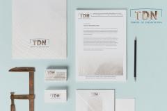 TDN Tømrer
