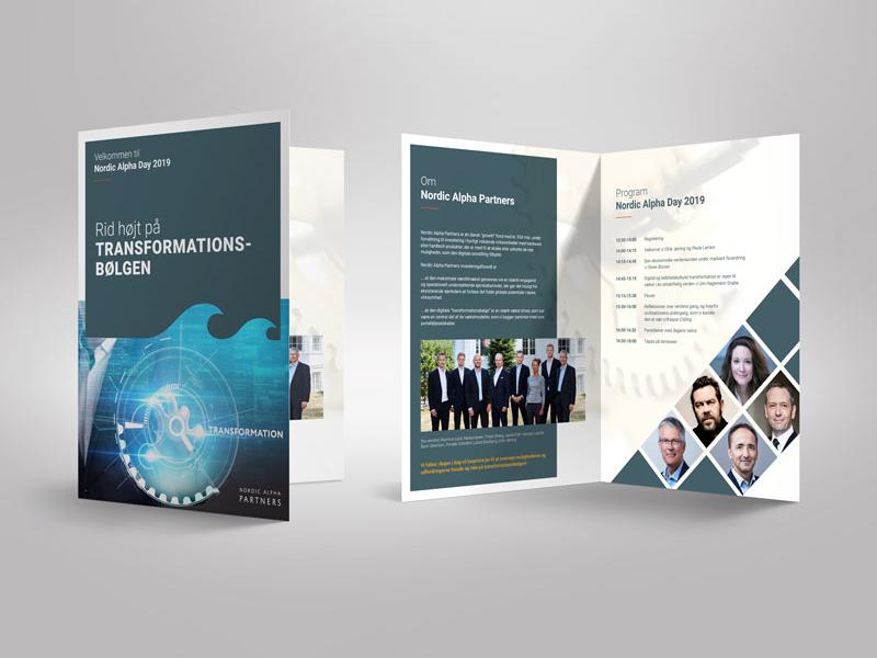 Nordic Alpha Partners, folder